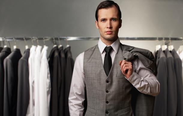Модный базовый гардероб для мужчины