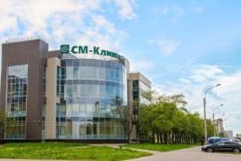 Современные медицинские услуги: удобство и эффективность с центром «СМ-Клиника»