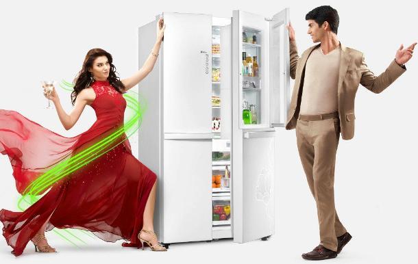 Как экономно произвести ремонт холодильника.