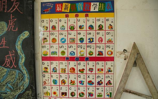 Если нужно выучить китайский
