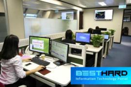 Техническое обслуживание офисной техники: сколько это стоит в Москве