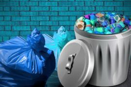 Кто избавит от мусора, хлама, отходов?