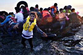 Преступники зарабатывают на миграционном кризисе $35 млрд в год