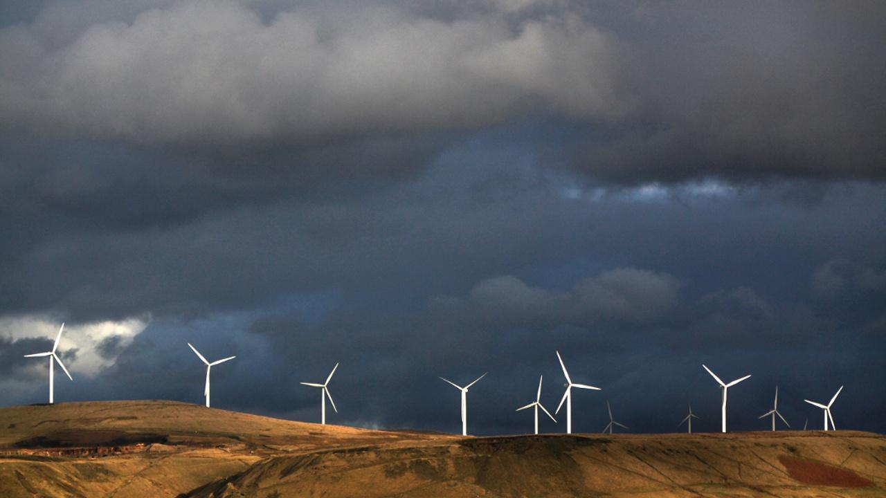 Выход из Парижского соглашения по климату для США будет долгим