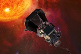 Зонд НАСА полетит к Солнцу в 2018 году