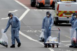 Криминалисты работают на Лондонском мосту, свидетели описывают теракт