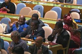 Кот-д'Ивуар, Экваториальная Гвинея, Кувейт, Перу и Польша вошли в Совбез ООН