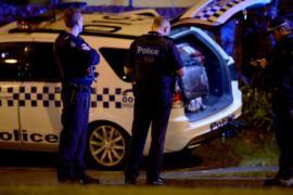 Власти Австралии назвали инцидент в Мельбурне терактом
