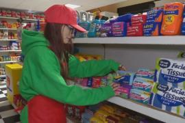 В Нью-Йорке открылся «магазинчик за углом», где всё из войлока