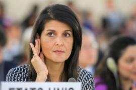 США призвали реформировать Совет ООН по правам человека