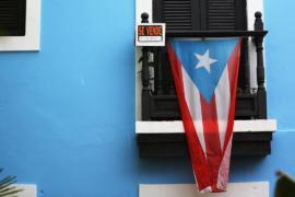 Пуэрториканцы проголосовали за вхождение в состав США