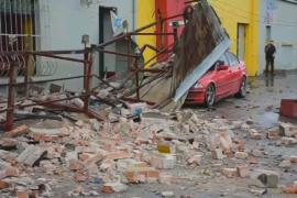 Число жертв землетрясения в Гватемале возросло до 5