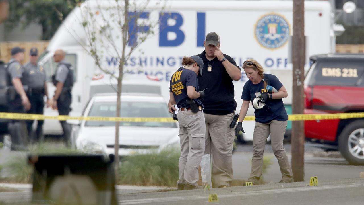 Стрельба сразу в двух городах США: есть раненые и погибшие