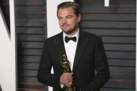 Ди Каприо вернул «Оскара» Марлона Брандо