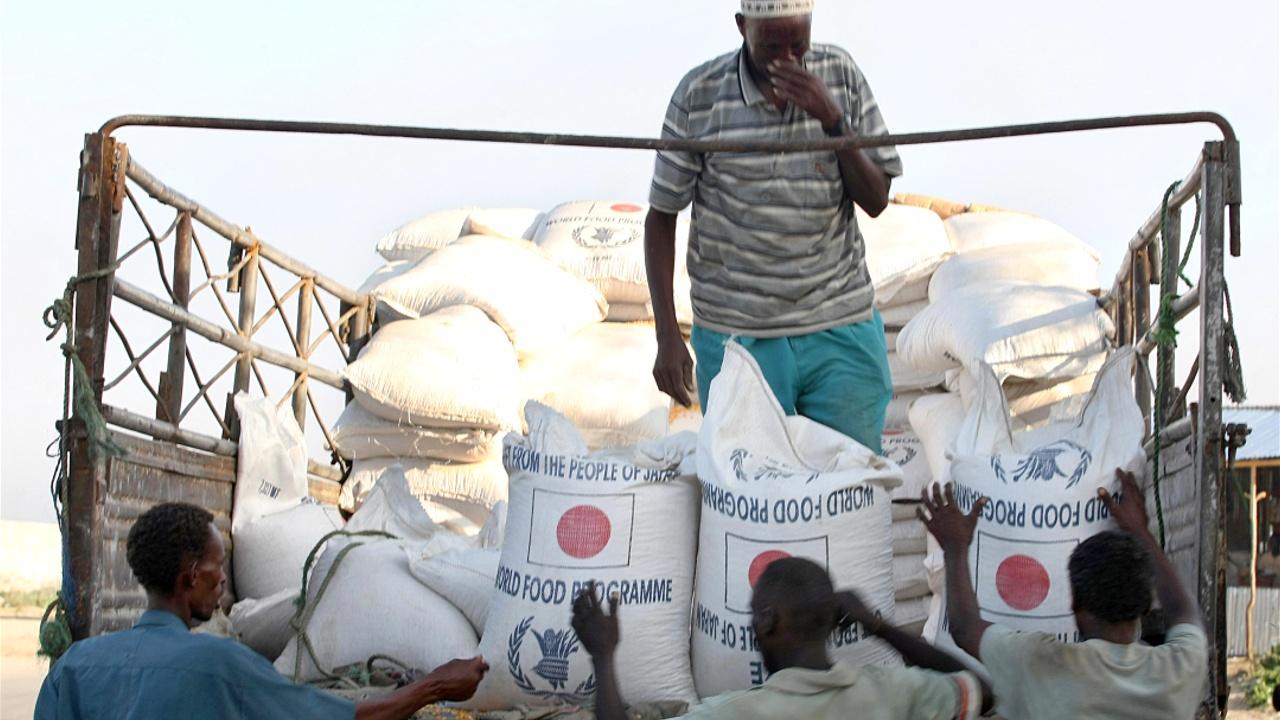 Эфиопия и Сомали получили помощь в размере $115 млн