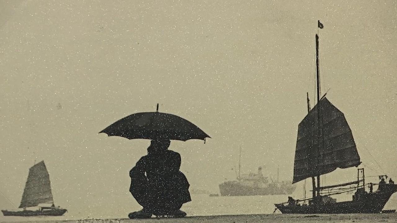 Фотовыставка: каким был колониальный Гонконг 50-х гг.