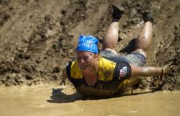 В международном марафоне Strongman победили немецкие бегуны