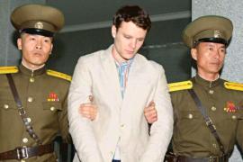 Студент из США скончался, проведя в тюрьме КНДР полтора года