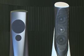 Эстонцы создают одни из лучших колонок в мире