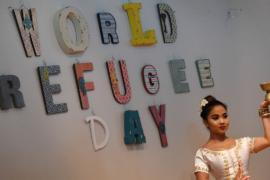 Всемирный день беженцев: мигранты хотят безопасности