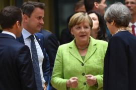 Саммит ЕС: оборона, «брексит» и торговля