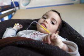 ООН: в эпидемии холеры в Йемене виновны воюющие стороны