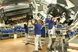 Потребительский спрос и экспорт Германии продолжают поддерживать экономику