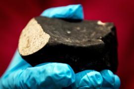 На сарай в Нидерландах упал метеорит возрастом 4,5 млрд лет