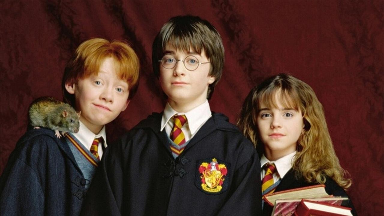 Первая книга о Гарри Поттере отметила 20-летний юбилей