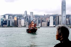 В Гонконге растёт пропасть между бедными и богатыми