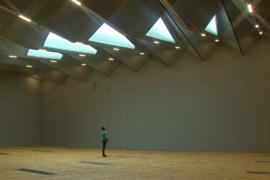 Музей Виктории и Альберта в Лондоне построил грандиозные подземные галереи