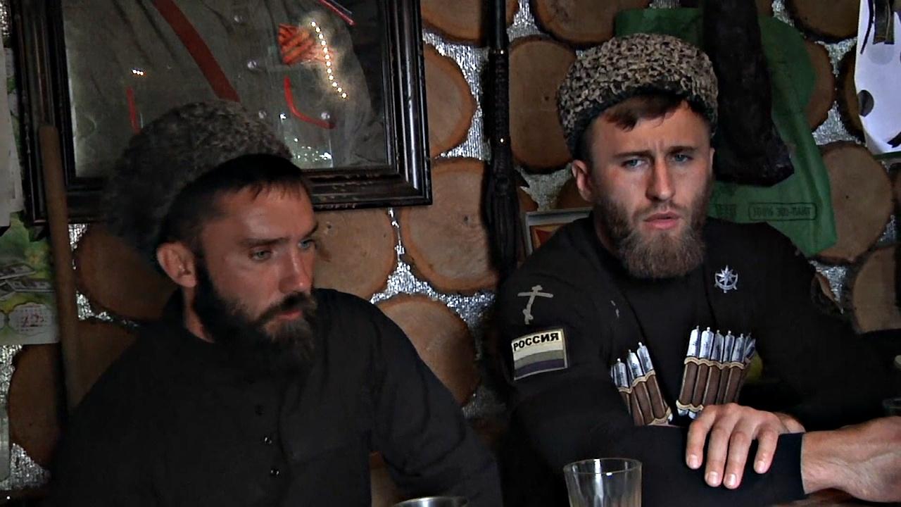 Традиционная культура казачества возрождается в России
