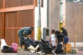 Дети в Венесуэле страдают от недоедания
