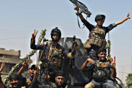 Армия Ирака объявила о победе над лжегосударством ИГИЛ