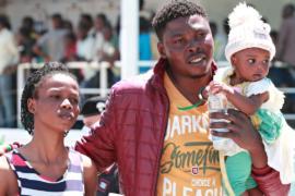 Италия грозится закрыть порты для мигрантов