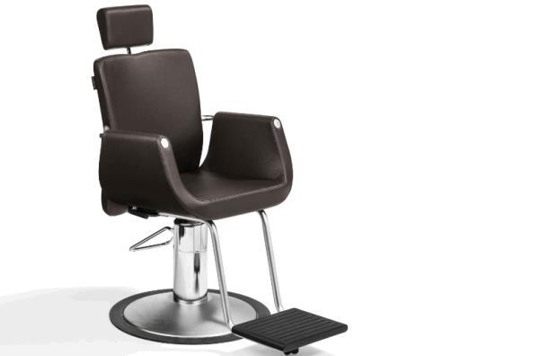 Мужское кресло Mr Mo Barber, WELONDA