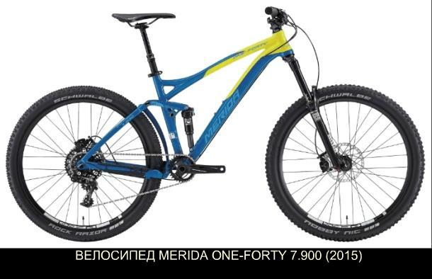 Велосипеды Мерида – гордость тайванского рынка