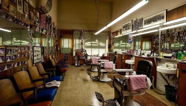 В Космотрейде есть всё для парикмахеров и косметологов
