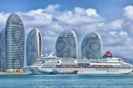 Как быстро растаможить груз из Китая