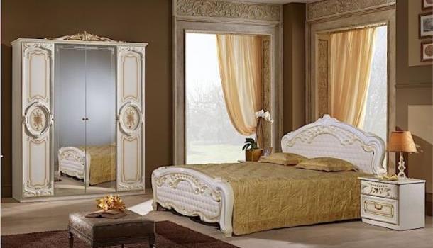 Мебель для спальни: от советов до секретов