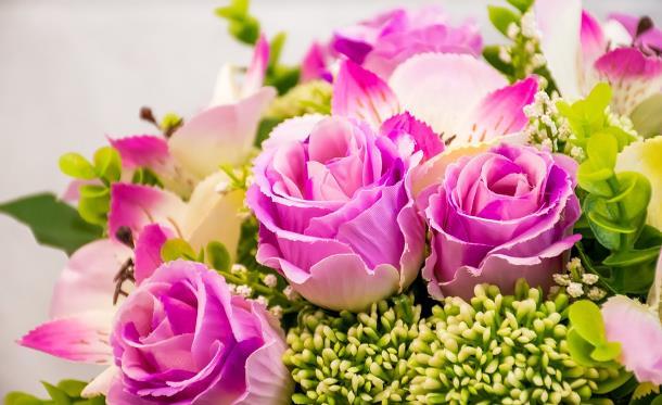 В Москве пройдет международный фестиваль цветов и садов