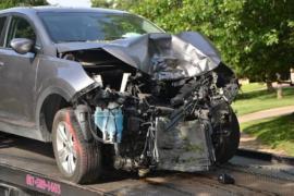 Кузовной ремонт автомобилей и микроавтобусов в СПб