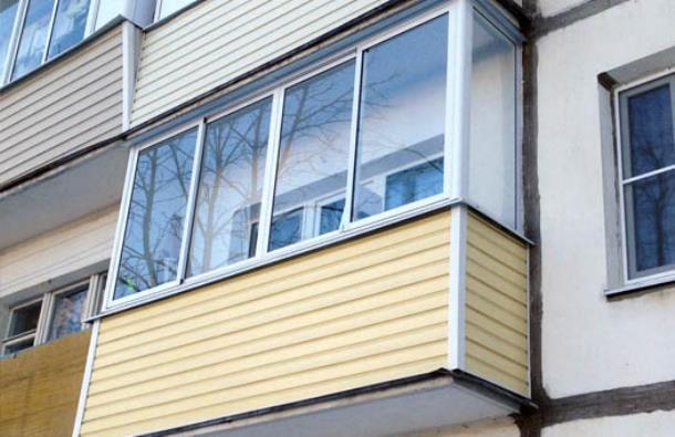 Оконные и балконные конструкции с компанией «Окна Скай»