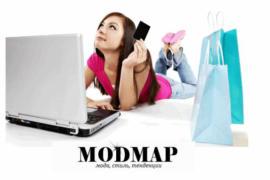 ModMap.RU – читать здесь всё о моде и следовать ей