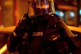Стрельба у мечети во Франции: 8 раненых