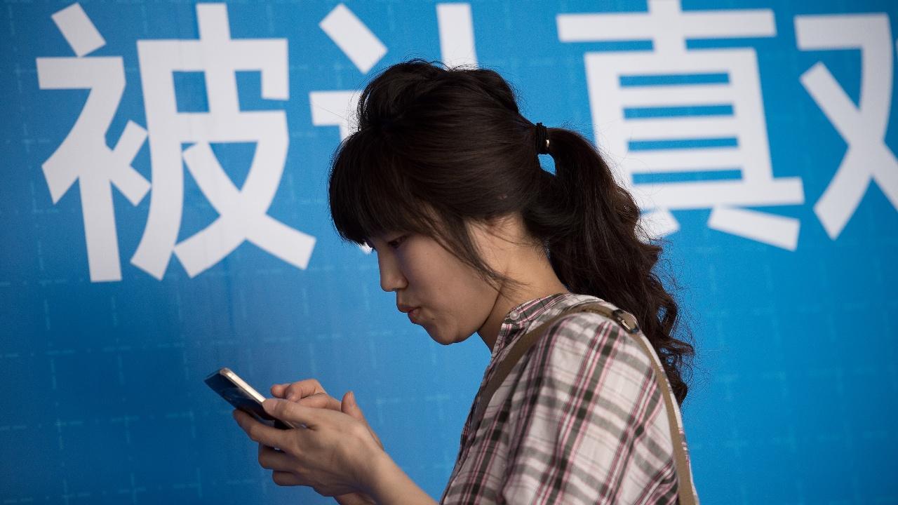 В Китае расширяется цензура в Интернете