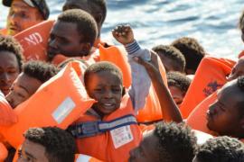 УВКБ ООН призывает страны ЕС не отворачиваться от беженцев