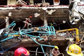 Взрыв на швейной фабрике в Бангладеш: 10 погибших
