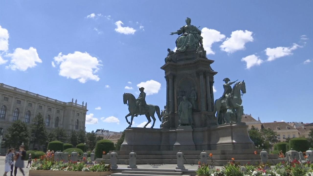 Вена может попасть в список объектов ЮНЕСКО, находящихся под угрозой