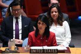 США готовы применить силу в отношении Северной Кореи